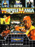 WWF Super Wrestlemania - Genesis | Retro1UP Game