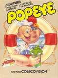 Popeye - Colecovision | Retro1UP Game