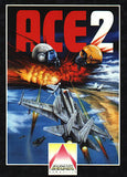 Ace 2 - Commodore 64 | Retro1UP Game