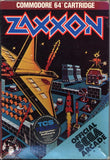 Zaxxon - Commodore 64 | Retro1UP Game