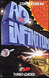 Ad Infinitum - Commodore 64 | Retro1UP Game