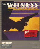 The Witness (1986) - Commodore 64 | Retro1UP Game