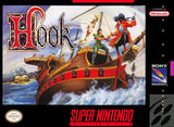 Hook - Super Nintendo | Retro1UP Game