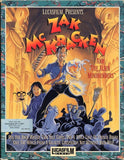 Zak McKracken and the Alien Mindbenders - Commodore 64 | Retro1UP Game
