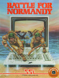 Battle for Normandy - Commodore 64 | Retro1UP Game