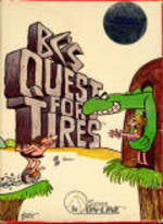 BC's Quest for Tires - Commodore 64 | Retro1UP Game