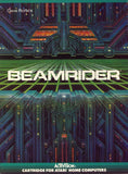 Beamrider - Atari 8-bit | Retro1UP Game