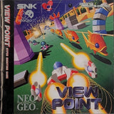 Viewpoint - Neo-Geo CD | Retro1UP Game