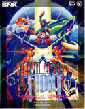 Galaxy Fight - NeoGeo | Retro1UP Game