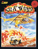 Silkworm - Commodore 64 | Retro1UP Game