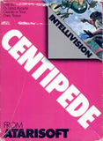 Centipede - Intellivision | Retro1UP Game