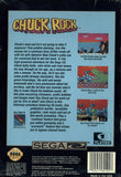 Chuck Rock - Sega CD | Retro1UP Game