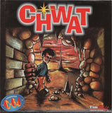 Chwat - Commodore 64 | Retro1UP Game