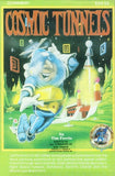The Cosmic Tunnels - Commodore 64 | Retro1UP Game