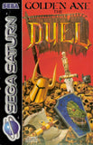 Golden Axe: The Duel - Saturn | Retro1UP Game