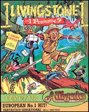 Livingstone, I Presume? - Commodore 64 | Retro1UP Game