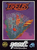 Drelbs - Commodore 64 | Retro1UP Game