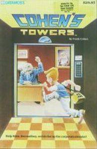 Cohen's Towers - Commodore 64 | Retro1UP Game