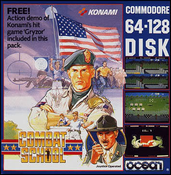 Boot Camp - Commodore 64 | Retro1UP Game