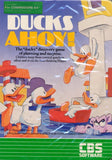 Ducks Ahoy! - Commodore 64 | Retro1UP Game