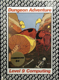 Dungeon Adventure - Commodore 64 | Retro1UP Game