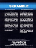 Skramble - Commodore 64 | Retro1UP Game
