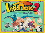 Little Master 2: Raikou no Kishi - Game Boy | Retro1UP Game