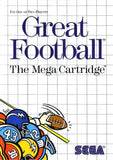 Great Football - Sega Master System | Retro1UP Game