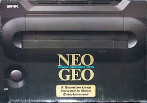 Neo-Geo - NeoGeo | Retro1UP Game