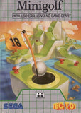 Putt & Putter - GameGear | Retro1UP Game