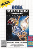 Xenon 2: Megablast - Sega Master System | Retro1UP Game