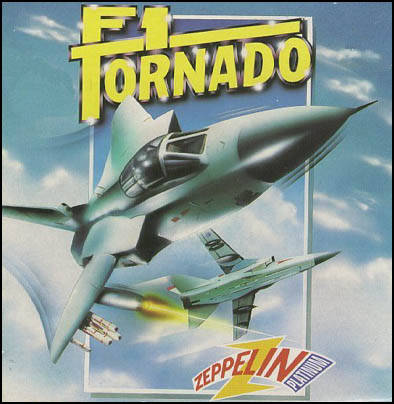F1 Tornado - Commodore 64 | Retro1UP Game