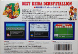Best Keiba Derby Stallion - NES | Retro1UP Game