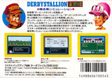 Derby Stallion Zengokuban - NES | Retro1UP Game