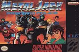 Kikou Keisatsu Metal Jack - Super Nintendo | Retro1UP Game