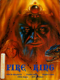 Fire King - Commodore 64 | Retro1UP Game
