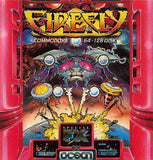 Firefly - Commodore 64 | Retro1UP Game