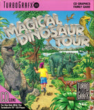 Magical Dinosaur Tour - Turbo CD | Retro1UP Game