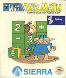 Wizards of Id's Wiz Math - Colecovision | Retro1UP Game