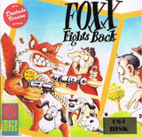 Foxx Fights Back - Commodore 64 | Retro1UP Game