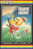 Frantic Freddie - Commodore 64 | Retro1UP Game