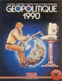 Geopolitique 1990 - Commodore 64 | Retro1UP Game