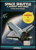 Space Shuttle: A Journey into Space - Commodore 64 | Retro1UP Game