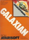 Galaxian - Colecovision | Retro1UP Game