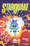 Starquake - Commodore 64 | Retro1UP Game