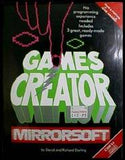 Games Creator - Commodore 64 | Retro1UP Game