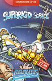 Superkid in Space - Commodore 64 | Retro1UP Game