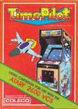 Time Pilot - Atari 2600 | Retro1UP Game