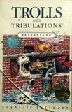 Trolls and Tribulations - Commodore 64 | Retro1UP Game