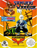 Samurai Warrior: The Battles of Usagi Yojimbo - Commodore 64 | Retro1UP Game